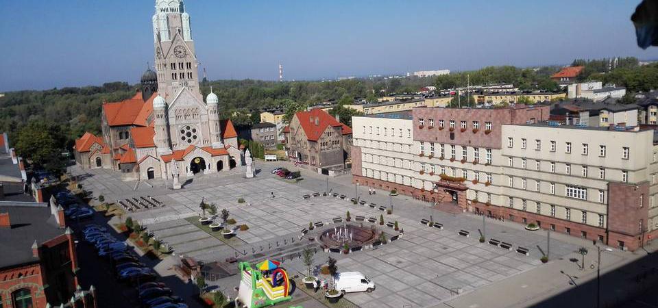 Pozycjonowanie stron Ruda Śląska
