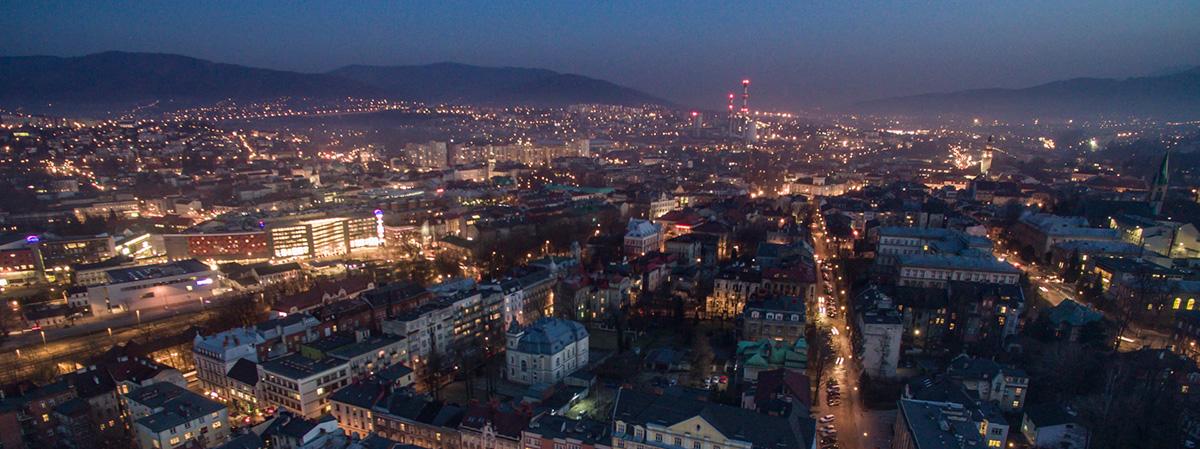 Pozycjonowanie stron Bielsko-Biała