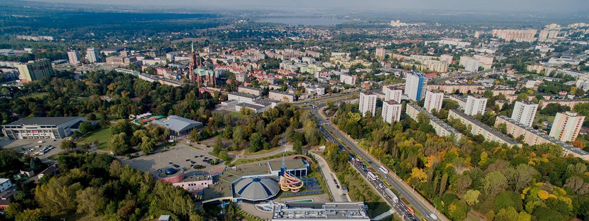 Pozycjonowanie stron Dąbrowa Górnicza