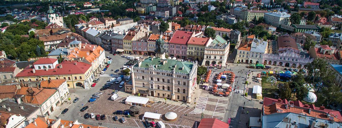 Pozycjonowanie stron Jarosław