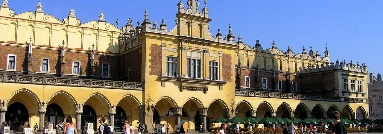 Pozycjonowanie stron Kraków